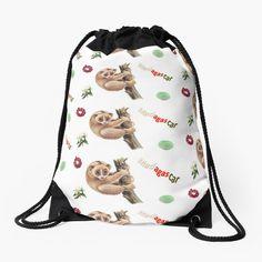 Madagascar, Animal Design, Drawstring Backpack, Funny Animals, Backpacks, Boutique, People, Bags, Fashion