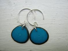 LAST MINUTE mothers day GIFT  Tagua Earrings  by twicecreations, $18.00