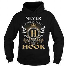 HOOK T Shirts, Hoodies. Check price ==► https://www.sunfrog.com/LifeStyle/HOOK-111142253-Black-Hoodie.html?41382