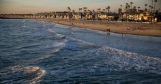 Californians Fight Over Whether Coast Should Be Rugged or Refined