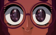 More: Steven / Crystal Gems>>> You can see Rose's sword in her eyes! Steven Universe Characters, Steven Universe Movie, Universe Art, Steven Universe Pictures, Steven Universe Wallpaper, Cartoon Network, Steven Univese, Fanart, Pretty Eyes