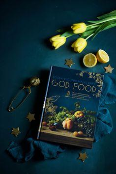 "picante-jalapeno.blogspot.com: ""God Food"" Boska kuchnia Malki Kafki - recenzja ks..."