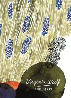 The Years (Vintage Classics Woolf Series)