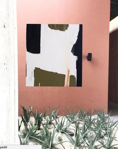 Holly Addi is an artist using mixed media. Her paintings are visual representations of form conveyed in an abstract sense through color and form. Abstract Expressionism, Abstract Art, Dream Painting, Mexico Art, Beautiful Interior Design, Dark Colors, Beautiful Landscapes, Diy Art, Contemporary Art