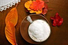 Coffee autumn love