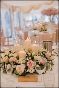 Fearless engaged wedding centerpieces internet - New Site Winter Wedding Centerpieces, Wedding Table Centerpieces, Floral Centerpieces, Wedding Decorations, Centerpiece Ideas, Floating Candle Centerpieces, Quinceanera Centerpieces, Unique Wedding Centerpieces, Centrepieces