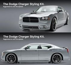 Dodge Charger 5 pc (URETHANE) Full Body Kit 05 06 07 08 09 10 - 3dCarbon http://www.carbodykitstore.com/dodge-charger-urethane-full-body-kit-3dcarbon-p-56903.html?cPath=23_1294_1295