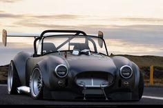Build Updates: Our Factory Five Cobra Jet Challenge Project Car - Street Legal TV
