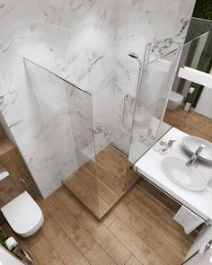 Small bathroom renovations 776096948261858899 - Salle de bains de style par Инна Азорская Source by Modern Bathroom Design, Bathroom Interior Design, Minimal Bathroom, Bath Design, Bathroom Designs, Tile Design, Lavatory Design, Scandinavian Bathroom, Scandinavian Style