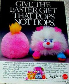 Omg!  I loved Popples when I was little!!!