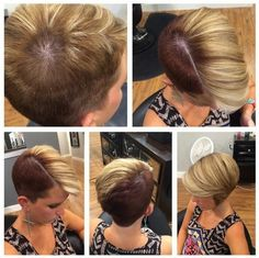 35 Short Layered #Haircuts Ideas for Women; You will Love