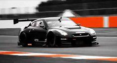Nissan GTR Nismo GT3 Race Car