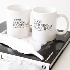 Good morning! http://www.modemusthaves.com/lifestyle/home.html