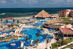moon palace resort mexico | Mexico Last Minute Holidays | Great Deals to Mexico | Kwik Travel