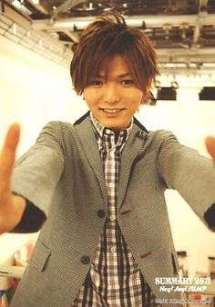 Hey! Say! JUMP/薮宏太/上半身・衣装グレー・チェック柄ピース/SUMMARY 2011 Hey! Say! JUMP | 中古 | 生写真(男性)/アイドル/Hey! Say! JUMP | 通販ショップの駿河屋