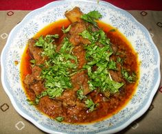 Lazeez Pakvaan ( Delicious Recipes from India): Ramzan Special mutton korma