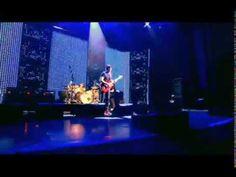 JOE SATRIANI LIVE IN PARIS Part 1 with corrected audio!