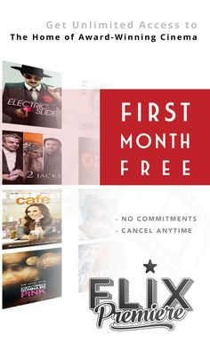Sign up to Fix Premiere today and get the FIRST MONTH FREE!