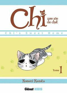 Chi - Une vie de chat Vol.1