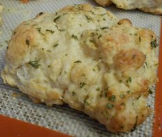 Cheddar Cheese Biscuits Like Ruby Tuesday's Recipe - Food.com - 513127