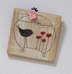 Chloe decoration#pallets#bird collection#