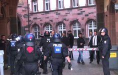 """V súvislosti s""""Pochodom solidárnosti na uctenie si pamiatky padlých tureckých vojakov (Solidaritätsmarsch zum Gedenken an gefallene türkische Soldaten)"""", ktorý v nemeckom meste Frankfu…"""
