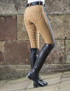 Horse Riding Breeches