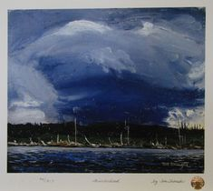 Tom Thomson Thunderhead Group Of Seven Artists, Group Of Seven Paintings, Canadian Painters, Canadian Artists, Landscape Art, Landscape Paintings, Tom Thomson Paintings, Emily Carr, Alex Colville