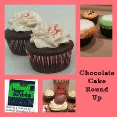 Chocolate Cake Round-Up - Just My Crazy Kitchen