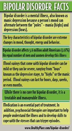 """Bipolar disorder I'd donate to research on this disorder because for the first time online, I admit that I was diagnosed nine years ago,at age 46 and after my kids were grown. There's too much stigma and so many uneducated people. It makes people not want to tell. Also, I don't like the labels, like when one murders, """"oh, he was bi-polar."""" When I had a major episode & n hospital, I was sweet & humble as a 5 year old. At age 52, another major episode when I lost my Mom. Once again, kind."""