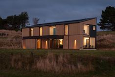 Where Beauty Meets Function.   Next-generation architecture. Setting the standard for energy efficiency and passive house design. Energy Efficiency, Passive House Design, Architect House, Sustainable Architecture, New Builds, Beautiful Space, Architects, Facades