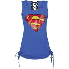 Superman top- buying this