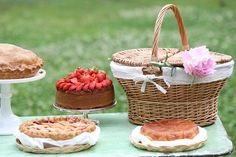 Picnic | by California Bakery