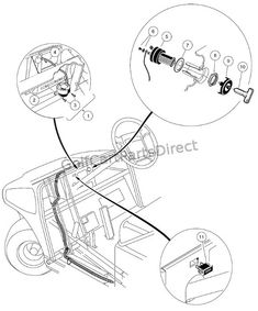 Image Result For Golf Cart Motor Cheap