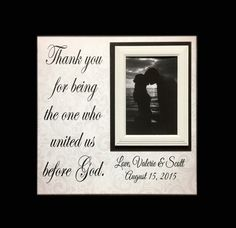 Wedding Officiant Gift : Perfect For The Friend & Wedding ...
