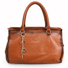 Banlear Womens Dual-use Shoulder Bag 2170-4 (Yellow) Fashion Advice 744f98478c272