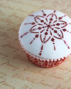 Objetivo: Cupcake Perfecto.: ¡¡Feliz Navidad!!