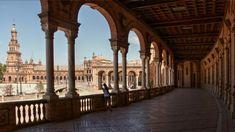 Seville, Spain. #travel