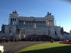 """Roma A """"Cidade Eterna"""" tem tantas atrações imperdíveis que fica sempre se recomenda voltar."""