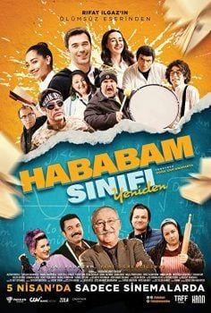Hababam Sinifi Yeniden 2019 Full Izle Izleme Film Komedi Filmleri