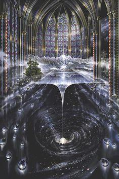 Genesis - Poster