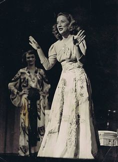 Vivian Vance better known as Ethel May Potter, we never forgot her!