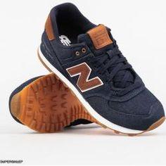Topánky New Balance 574 (txb)
