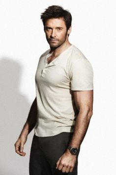Set #006 - PS2013-S06005 - Hugh Jackman Fan » Photo Gallery