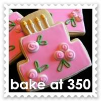 Cute Bday cake cookies Bake at bake shop - cookie decorating Cut Out Cookie Recipe, Cut Out Cookies, How To Make Cookies, Cookie Recipes, Baking Recipes, Cupcakes, Cupcake Cookies, Sugar Cookies, Iced Cookies