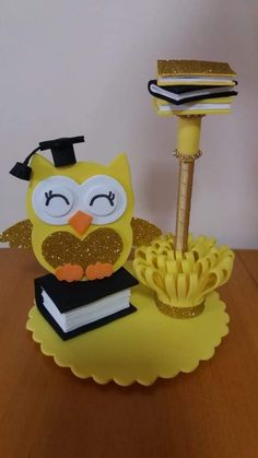 Graduation Diy, Birthday Candles, Biscuit, Banner, Cake, Party, Desserts, Ideas, Mothers Day Crafts