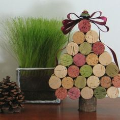 Vintage ideas for Christmas ornaments | My desired home