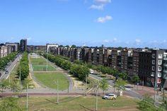 Laan van Wateringse Veld - Den Haag