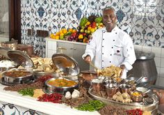 by The Oyster Box Executive Chef Kevin Joseph No visit to Durban is complete without enjoying a real Durban Curry. Curry was introduced to the Colony of …