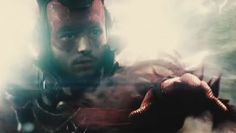 So Did The Flash's Prediction Come True in Justice League or Not - Crave Online